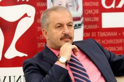 Ponta: Vasile Dîncu trebuia să fie premier, însă Klaus Iohannis s-a împotrivit