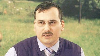 Preşedintele T.A.T.A, Bogdan Drăghici, reţinut după ce și-ar fi violat fata minoră