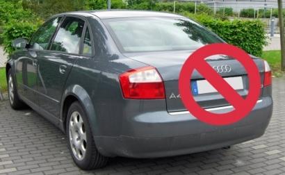 Reguli noi privind înmatricularea, păstrarea numerelor, înregistrarea auto și nu numai