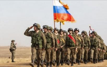 Rusia îşi dezvoltă prezenţa militară în Africa folosindu-se de lipsa de securitate şi disputele diplomatice cu puterile occidentale