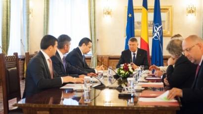 Salariile demnitarilor s-au majorat: preşedintele şi premierul- 3.400 de euro şi ministrul 3.000 de euro
