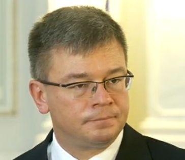 SCANDAL: Mihai Razvan Ungureanu a demisionat de la sefia SIE, Iohannis a acceptat. Legatura cu Black Cube si Tony Blair