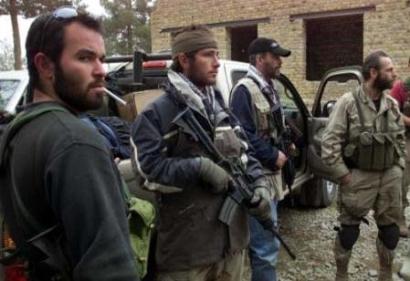 Se confirmă raidul Armatei americane la Frankfurt împotriva fermei de servere CIA: 5 militari americani uciși!