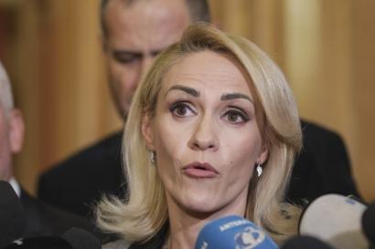 Sesizare la Comisia Europeana: Gabriela Firea a acordat ajutor de stat ilegal companiilor municipale