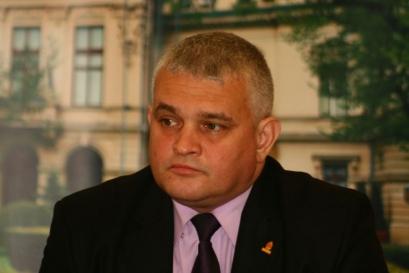 Sorin Iacoban, fost deputat-zvastică, expert PSD în vot multiplu, numit secretar de stat la MTS