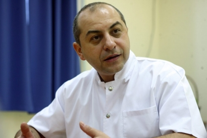 Spitalul Municipal Bucuresti condus de Catalin Cirstoiu e campion la achizitii dubioase de materiale anti-pandemice, dupa ce a fost focar de corovavirus care a ucis un medic