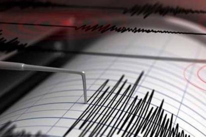Trei cutremure în zona Vrancea în doar cinci ore