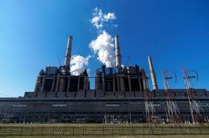 Un grup al Termocentralei Rovinari a fost închis. Stocurile de cărbune au fost epuizate