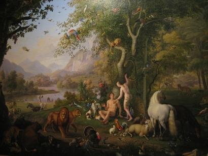 Un studiu genetic de ultimă confirma Biblia: 90% dintre animalele de pe Pământ au apărut cam în același timp