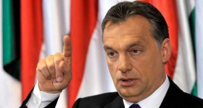 "Viktor Orban: ""Amiralul Horthy, un stralucit om de stat!"""