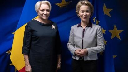Viorica Dăncilă: N-am să plec comisar european pentru că nu-mi doresc acest lucru