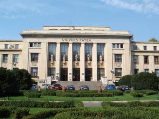 49 de studenti in anul I la Drept la Universitatea Bucuresti propusi pentru exmatriculare pentru fraudare la examene