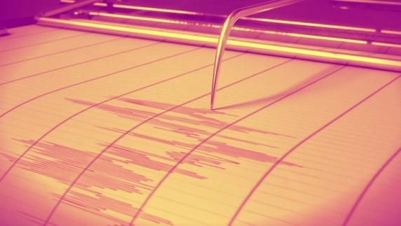 Șase cutremure au avut loc într-o oră, miercuri dimineață, în Marea Neagră