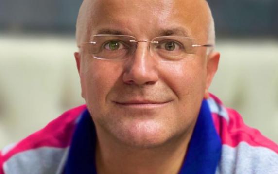 """""""Axinte"""" de la Vacanţa Mare, condamnat la închisoare pentru şantaj. Legatura cu Dan Diaconescu"""