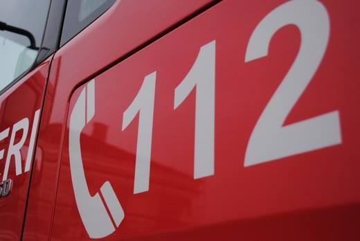 Constanța: Șase răniți, după ce o mașină condusă de un minor a intrat într-un grup de oameni