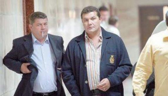 După Tel Drum si firma lui Sorin Besciu si Dan Vulpescu a intrat in insolventa!