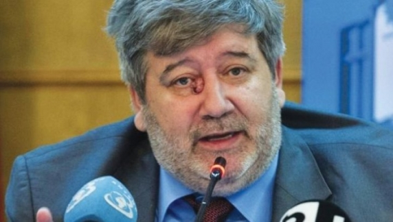 Șeful Inspecției Judiciare, Lucian Netejoru, salariu de 7.300 euro pe lună