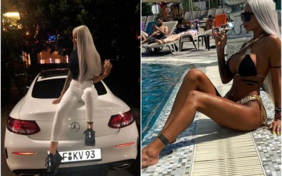 """""""Nora"""" lui Sile Cămătaru, acces de gelozie de 100.000 de euro"""