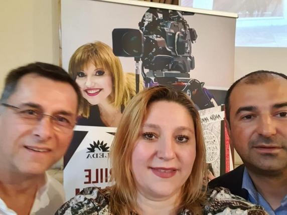 """""""Nu ne puteti omori pe toti!"""" Diana Sosoaca sustine ca Bogdan Stanoevici nu a murit de COVID-19"""