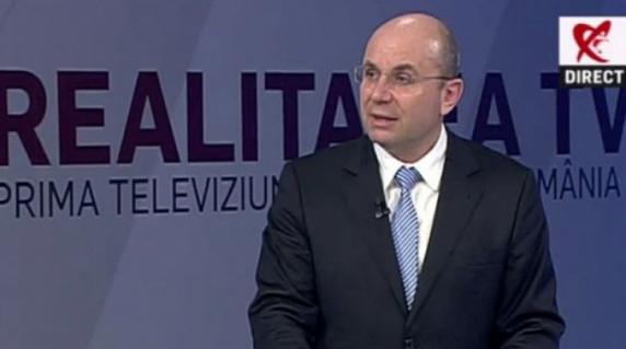"""""""România 2019"""" a început în forță. Cine a câștigat primul vot pentru președinte"""