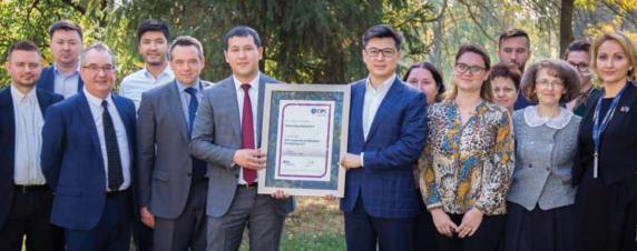 """""""Suveica"""" lui Kulmanov a devenit una din cele mai mari afaceri de mediu din Prahova cu implicatii guvernamentale"""