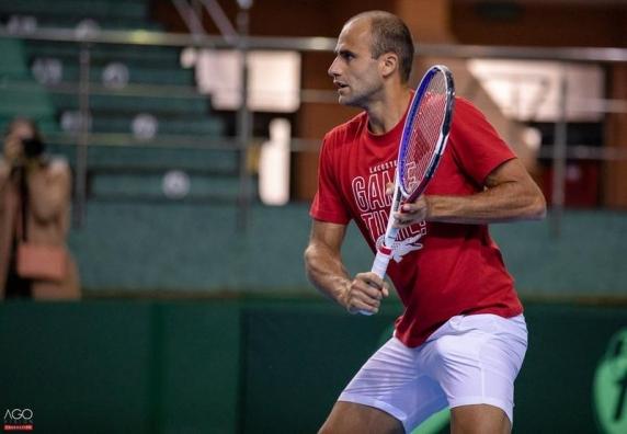US Open: Marius Copil, calificat în premieră în turul al doilea de la Flushing Meadows