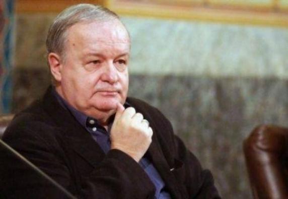 A murit Cristian Ţopescu, cel mai bun, iubit si admirat comentator sportiv din România