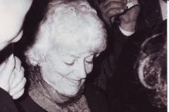 A murit Elisabeth Raţiu, soţia fostului politician Ion Raţiu