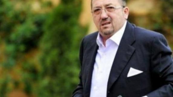A murit Florian Walter, fostul finantator al echipelor Dinamo, Universitatea Cluj si Petrolul Ploiesti