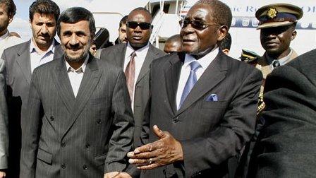 A murit Robert Mugabe, fostul șef de stat din Zimbabwe