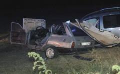 Accident CUMPLIT în Buzău. Două persoane au murit, iar alte trei au fost rănite