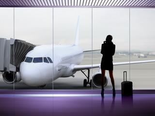 Aeroportul Otopeni: Pasagerilor li se recomandă să vină la aerogară cu trei ore înaintea decolării