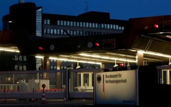 Agent al serviciilor secrete germane arestat ca islamist care pregătea un atentat la centrala BfV din Koln