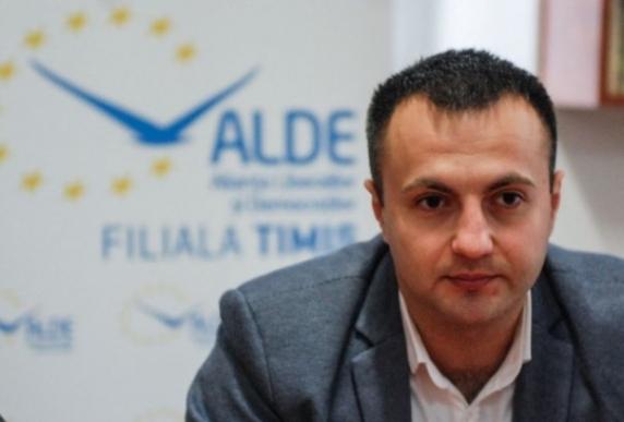 ALDE se DEZINTEGREAZA! Schimbat din functia de conducere, un deputat acuza: Un partid care nu va mai exista