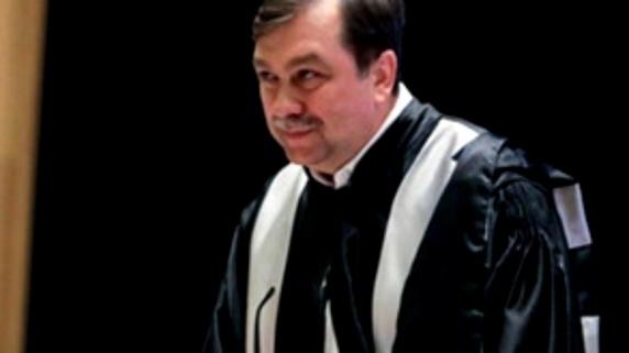 Alegeri în Umefistan: Prof. univ. dr. Viorel Jinga, noutăți pentru ANI!