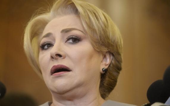 Alerta maxima! Candidatul Dancila gireaza prelungirea mandatului lui Valentin Dorobantu la CFR Calatori