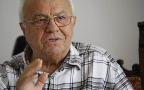 Alexandru Arşinel a fost înlocuit în reclamele Catena, după 9 ani. Farmacia i-a găsit înlocuitoare şi Stelei Popescu