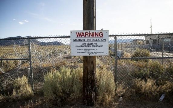"""Americanii vor sa ia cu asalt """"Area 51"""" ca sa afle ce se ascunde acolo. Ce este aceast loc secret """"Zona 51"""""""