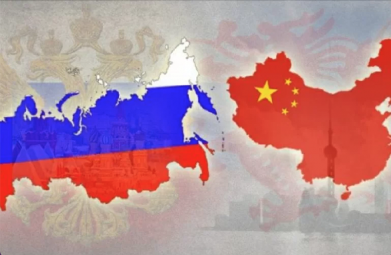 """Analiza de Denis Sokolov: """"China va sufoca Rusia până în 2030. Economic, politic, militar"""""""