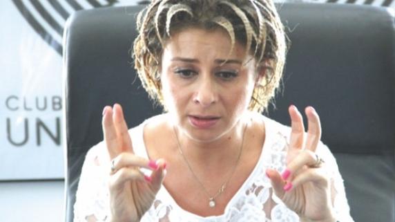 Anamaria Prodan de urgență la spital direct de la aeroport in plin scandal sexual