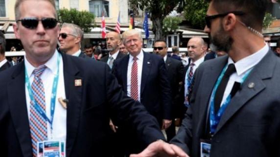 Ancheta Trump-Rusia. Italia, implicată la nivel înalt în scadal