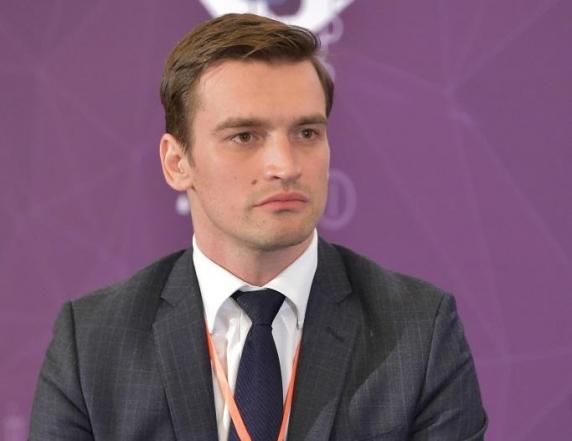 Andrei Baciu a fost numit subsecretar de stat la Ministerul Dezvoltării