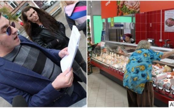 Angajate Profi, momite cu milioane de euro ca să mintă că au fost obligate să spele carnea expirată cu detergent