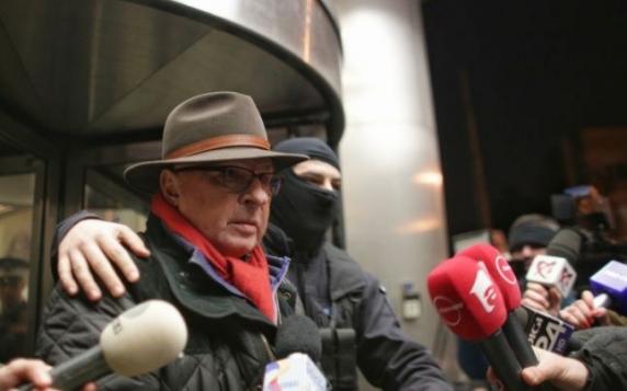 ANI: Mihai Lucan, în conflict de interese. Şef de secţie la spital de stat şi patron de clinic privată