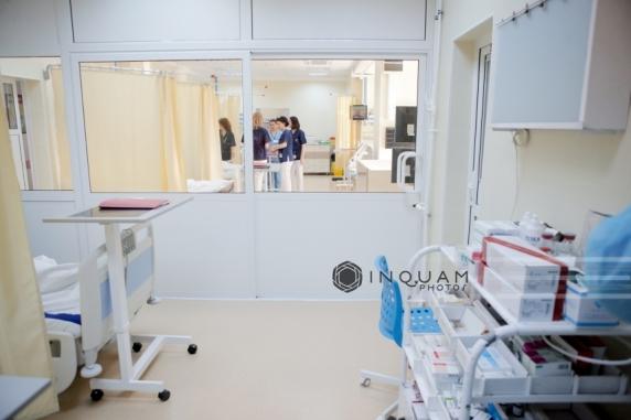 ANMCS: Numai 15,65% dintre spitalele evaluate pe baza standardelor recunoscute internaţional îndeplinesc condiţiile de acreditare