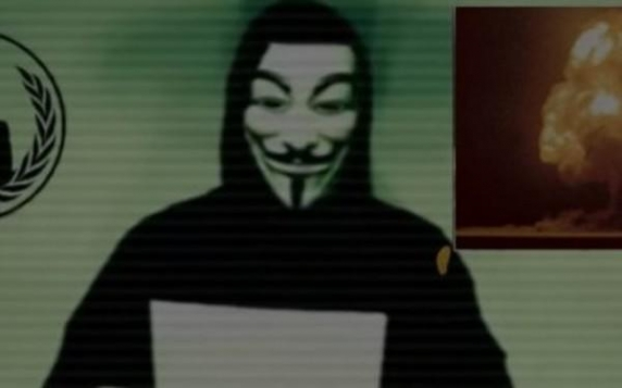 "Anonymous: ""Pentru Pentagon, Al Treilea Razboi Mondial e iminent"""
