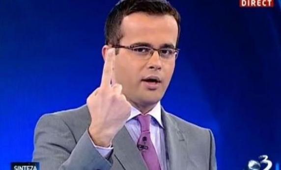 Antena 3 insista cu minciuna ca va prezenta singurul exit poll din Romania, de la CURS. Adevarul e ca si Realitatea Plus are un exit poll de la IRES, tot duminica, tot de la 21,00
