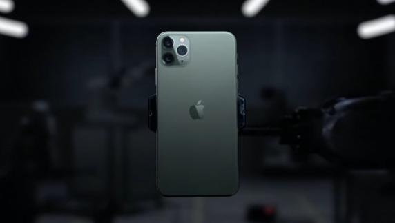 Apple a lansat iPhone 11. Fanii companiei nu sunt entuziasmati