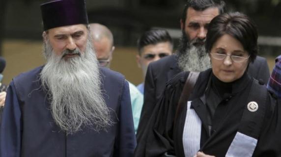 Arhiepiscopia Tomisului, reacţie surprinzătoare după achitarea lui IPS Teodosie