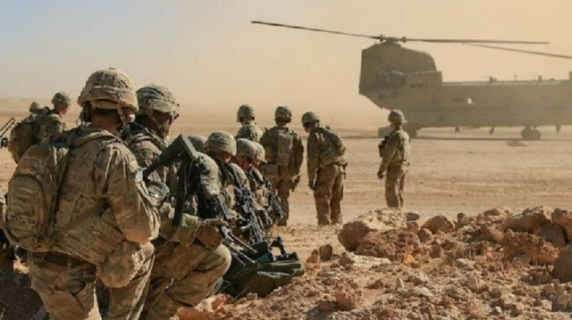 Armata SUA anunţă Irakul printr-o scrisoare că se retrage din ţară
